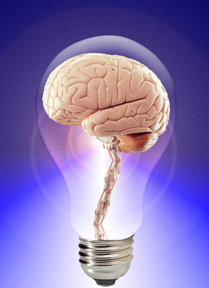 Symbolbild Gehirngymnastik